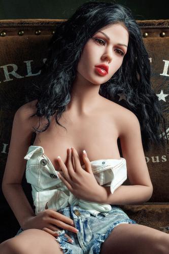 "TPE Sex Doll ""Candy"", 148 cm groß"