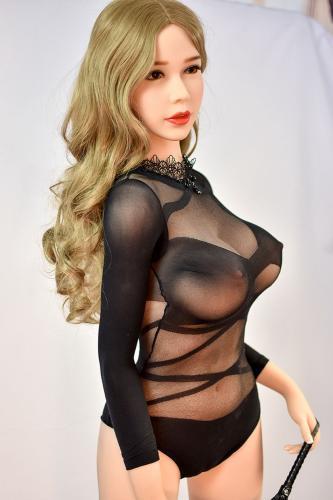 """TPE Doll """"Janelle"""", 165 cm groß"""