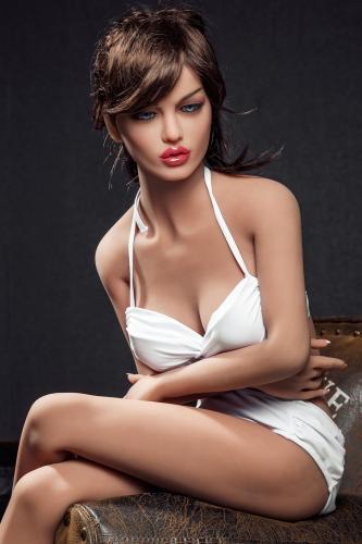 """Liebespuppe """"Lara"""", 148 cm groß"""
