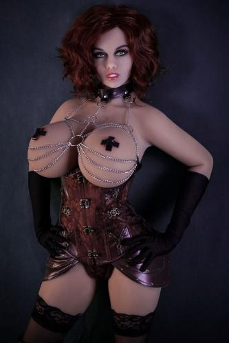 """Real Doll """"Nora"""", 170 cm groß"""