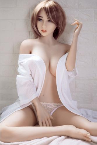 "TPE Puppe ""Rose"", 158 cm groß"