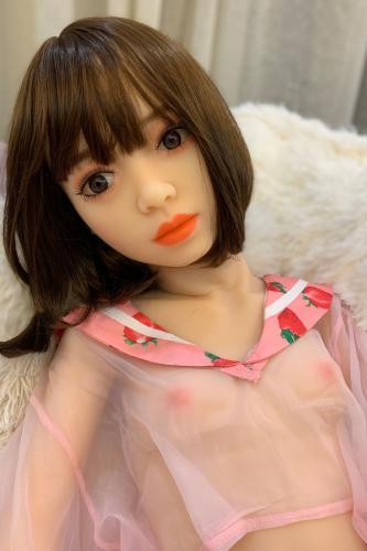 """Real Sex Dolls """"Sally"""", 135 cm groß"""
