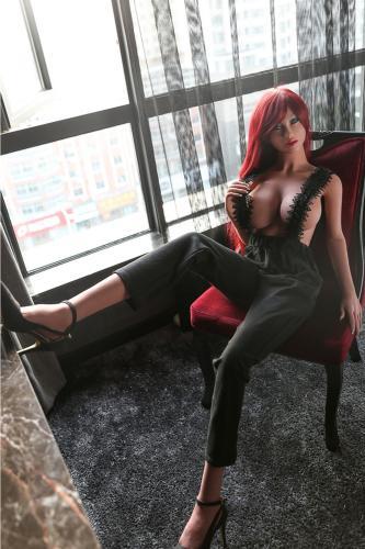 "Sex Dollz ""Shirin"", 158 cm groß"