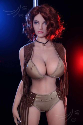 """Sex Puppe """"Valeria"""", 160 cm groß"""