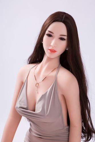 "Sex Doll ""Yuna"", 160 cm groß"