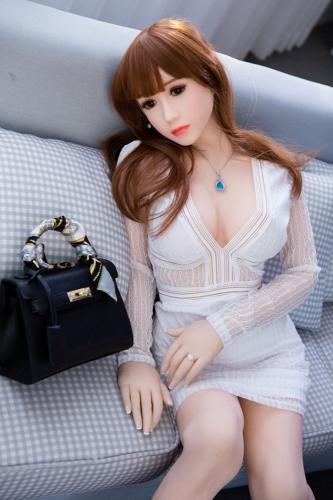 """TPE Sex Doll """"Zazou"""", 165 cm groß"""