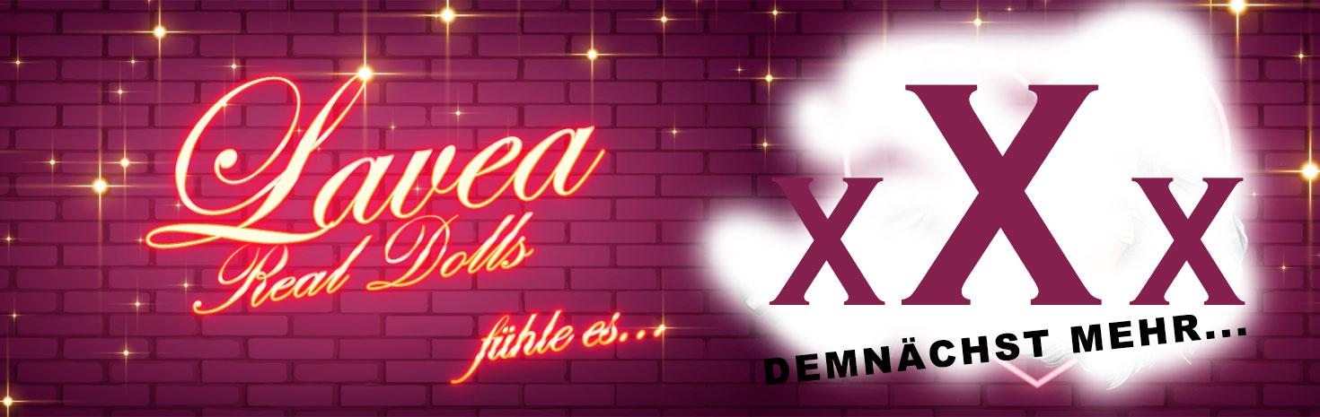 Lavea Real Dolls TPE Sexpuppen - jetzt Sexpuppen kaufen!